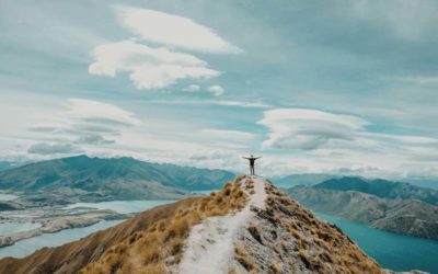 9 Destination Hot Spots to visit in New Zealand