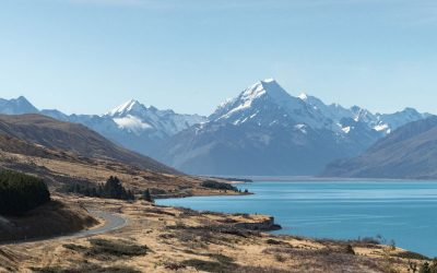 Traveling Requirements for New Zealand