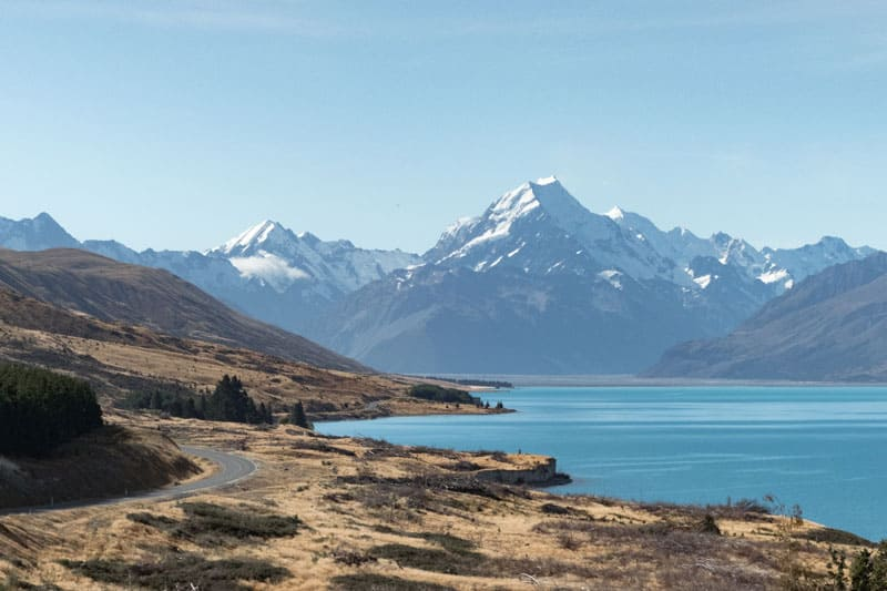 Travel Requirements for New Zealand