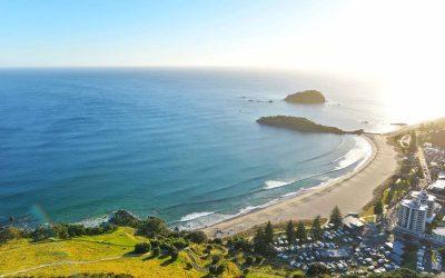 5 epic campervan spots in New Zealand