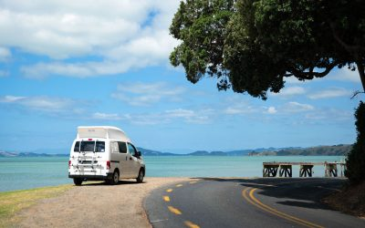 Renting or buying a van: Considering the Pros and Cons