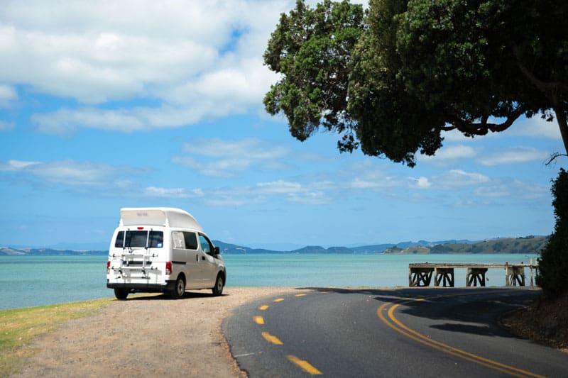 Buying or Renting a Campervan