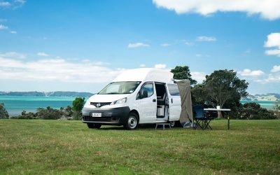 Here's Why You Need a Certified Self-Contained Campervan in New Zealand