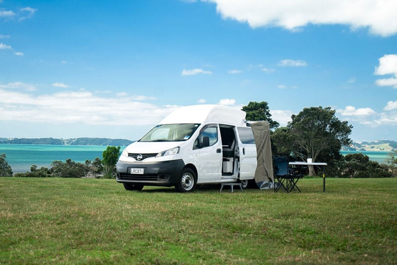 Why You Need a Certified Campervan